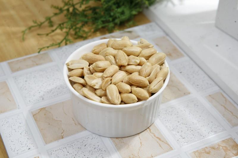 taça de amendoins