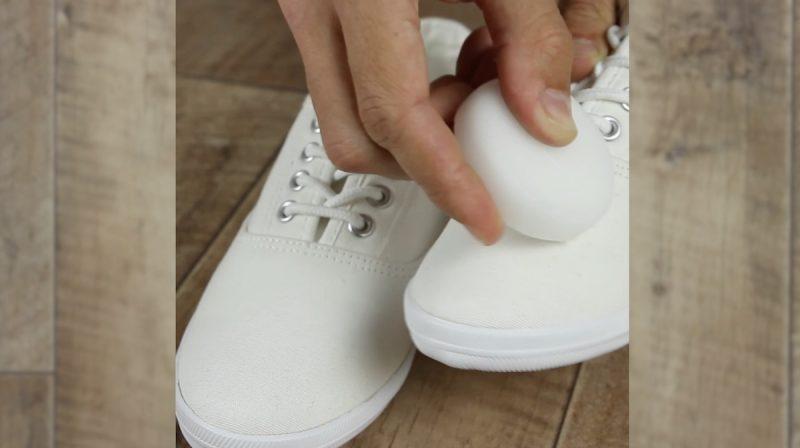 cera para impermeabilizar sapato