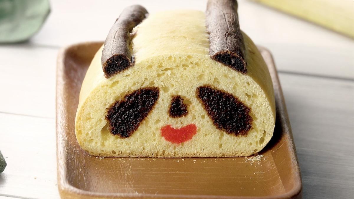 Panda de pão