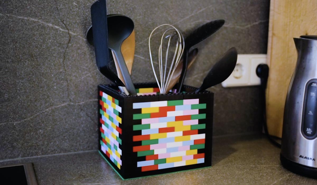 6 coisas que você pode criar com LEGO