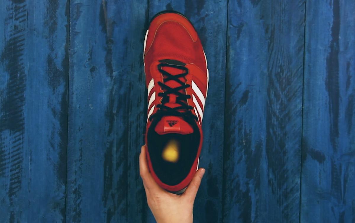 desodorizador de sapato