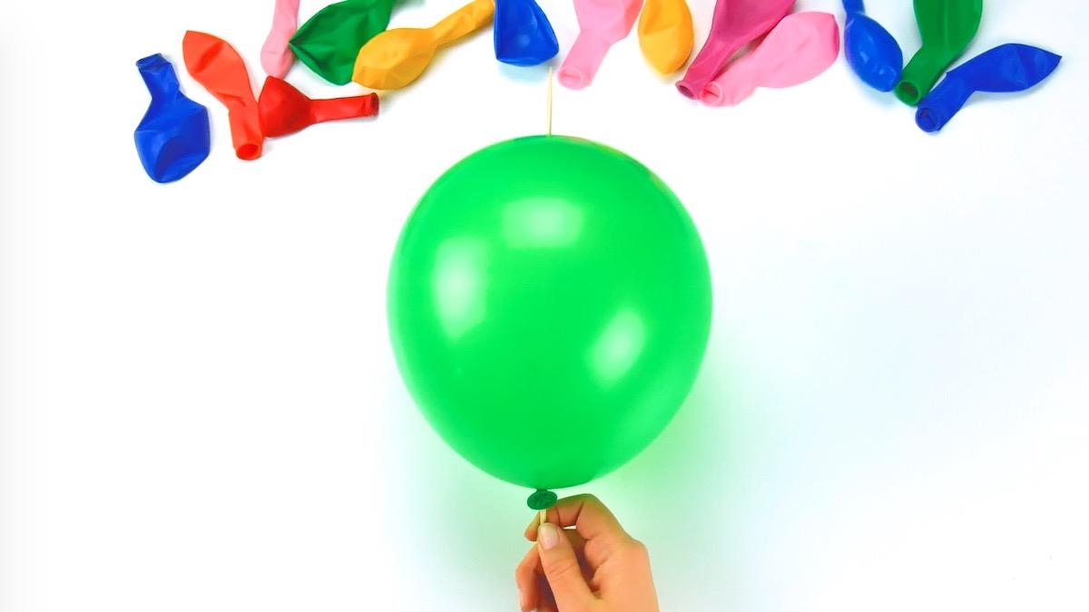 Unpoppable Balloon