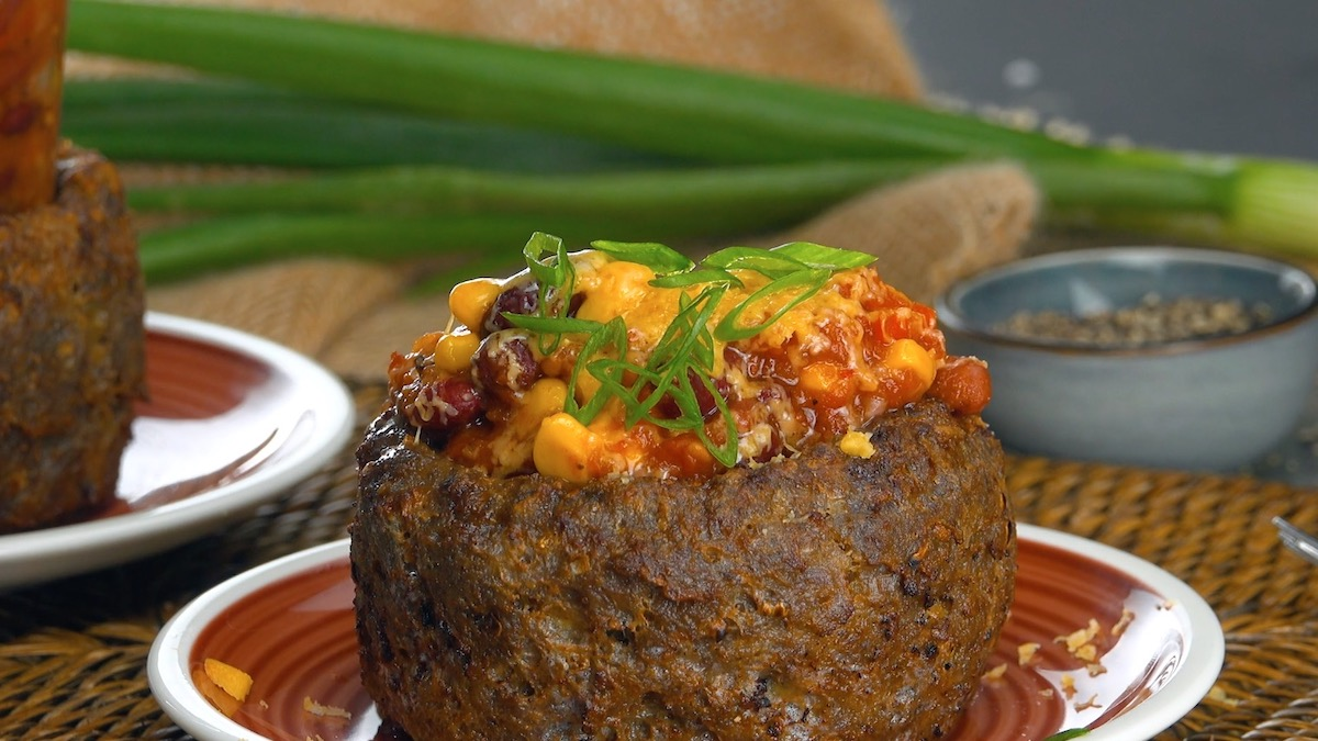 chili con carne pronto
