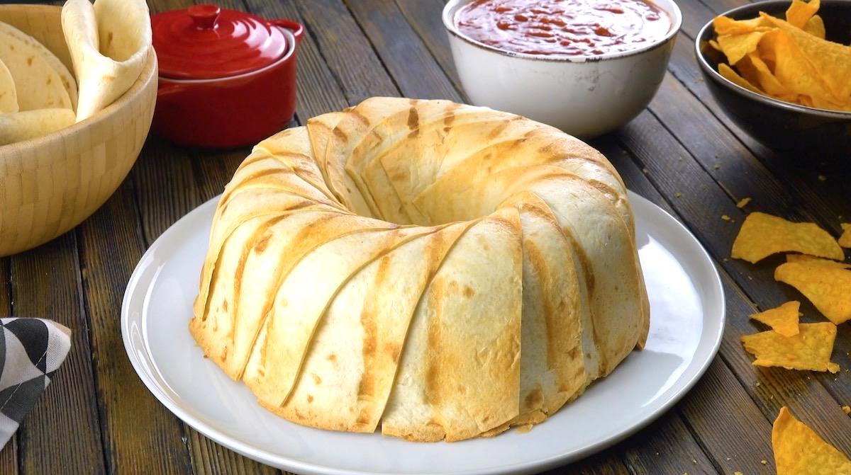 torta de taco