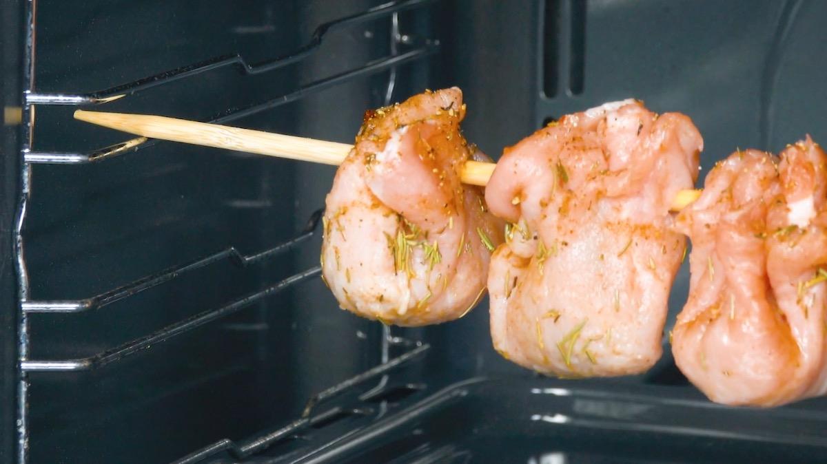 asse os dumplings