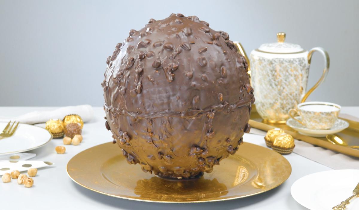 Ferrero Rocher GG