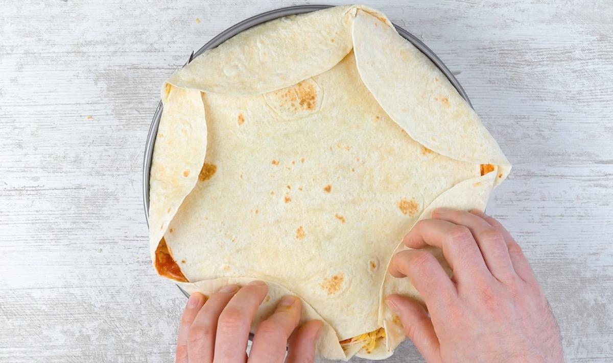 dobre s tortilhas