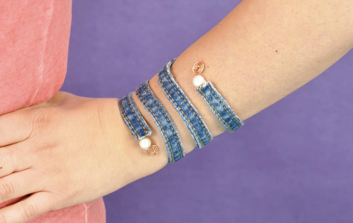 bracelete diy